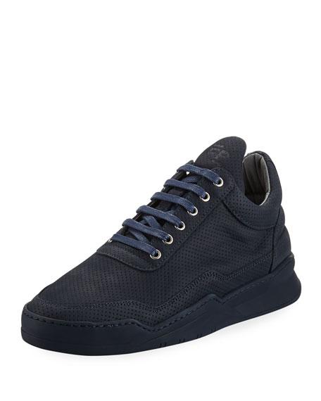 Ghost Men's Micro-Lane Low-Top Sneakers