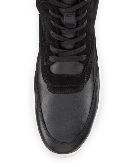 Storm Peak High-Top Sneaker Boot