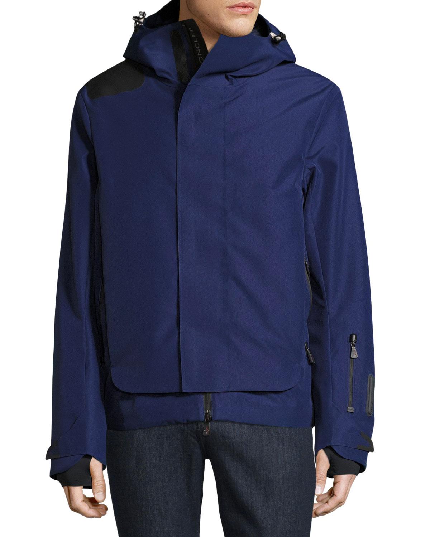 best service bb303 01700 Valberg Ski Jacket, Blue