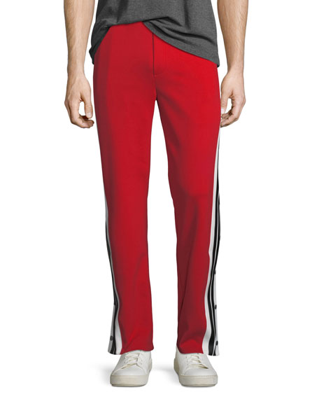 Break Away Side-Stripe Track Pants