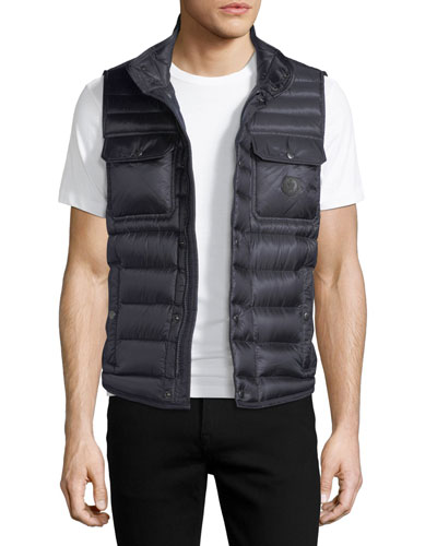 EVER VEST