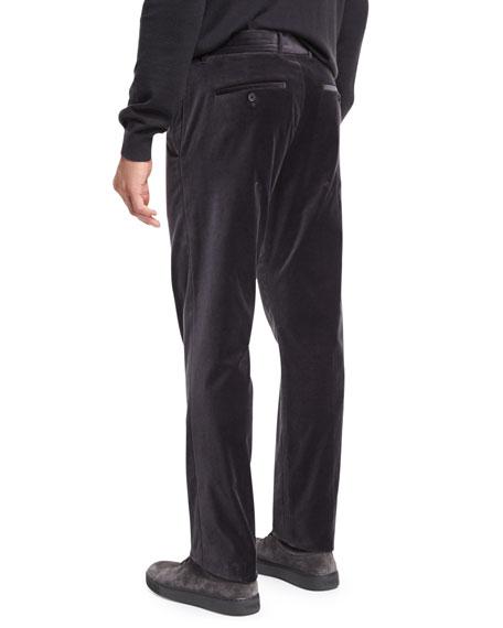 Velvet Classic Trousers