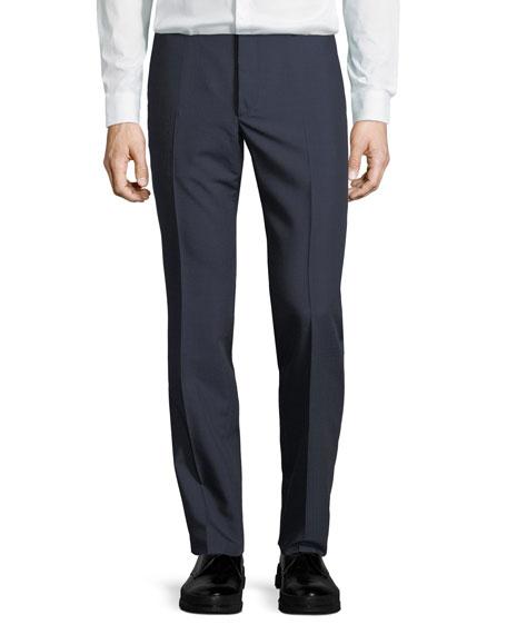 Classic Slim-Fit Pants