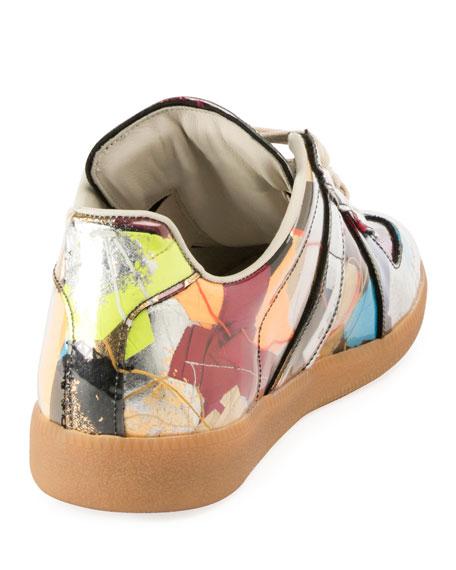 Men's Replica Trash Low-Top Sneaker