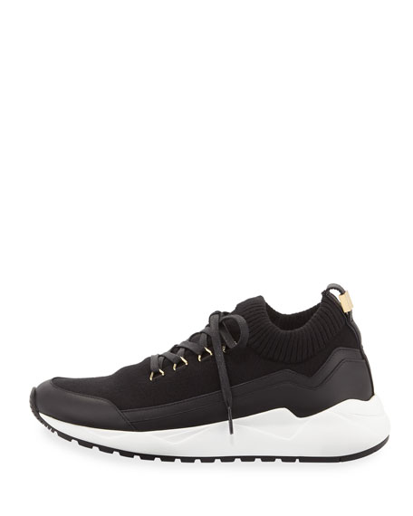 Men's Run 1 Wool Trainer Sneakers
