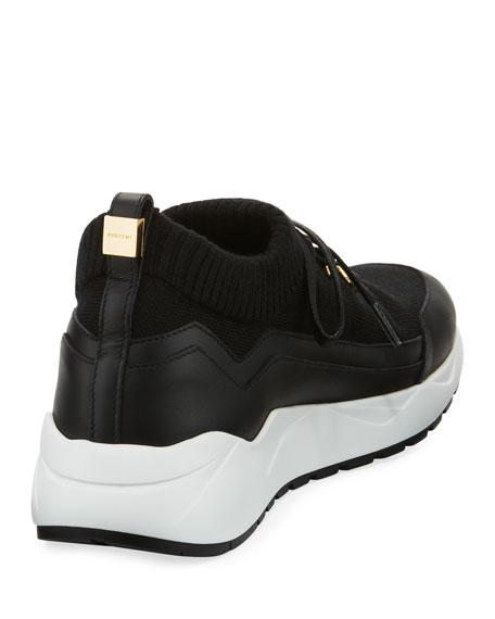Run 1 Wool Trainer Sneaker