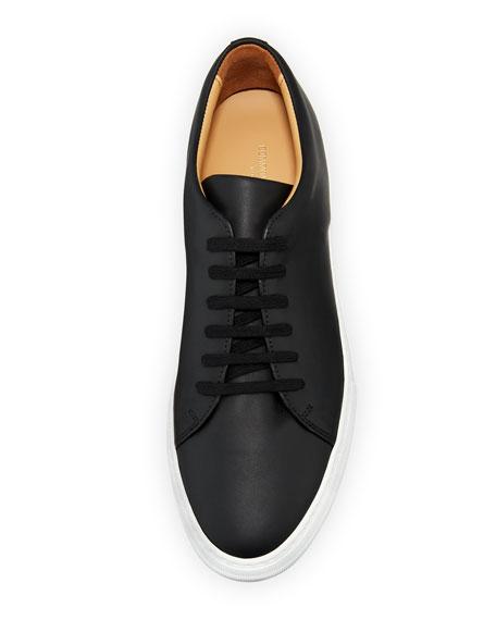 Men's Court Leather Low-Top Sneaker