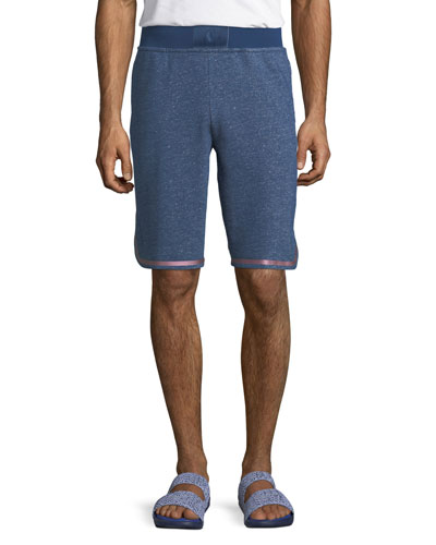 Terry Basketball Shorts