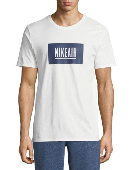 quality design e45fc 5c5a5 Nike X Pigalle Nike Air T-Shirt