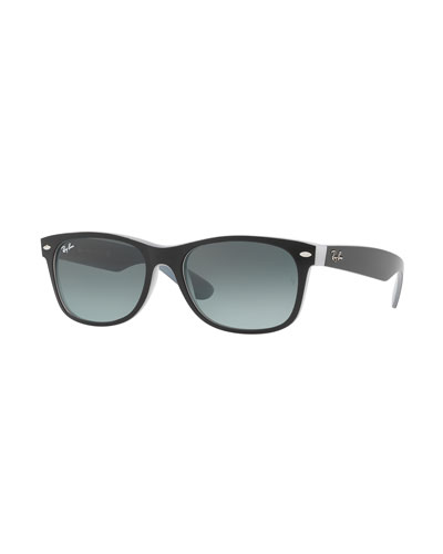 New Wayfarer Color Mix Sunglasses