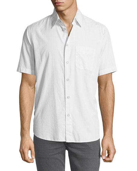 Standard Issue Fit 3 Striped Beach Shirt