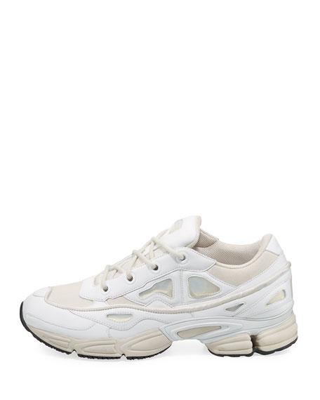 Men's Ozweego III Trainer Sneaker, White