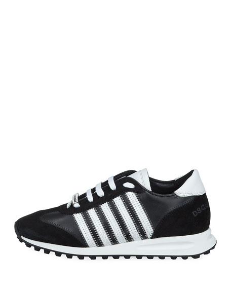 Men's New Runner Hiking Sneakers