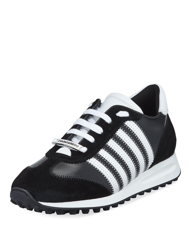 Runner Hiking Sneakers - Bergdorf Goodman