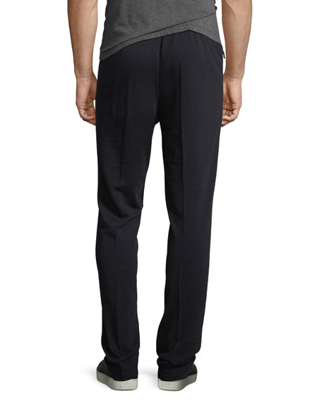Techmerino Wool Jogger Pants