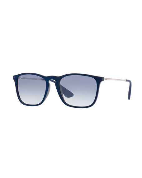 Chris Rectangular Sunglasses