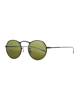 All Designers Oliver Peoples