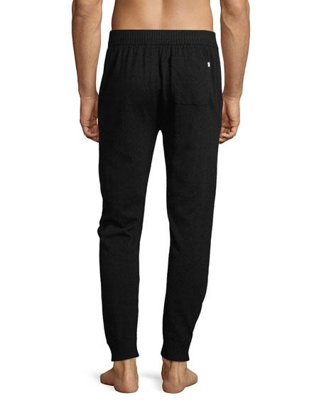 Finley 1 Cashmere Jogger Pants