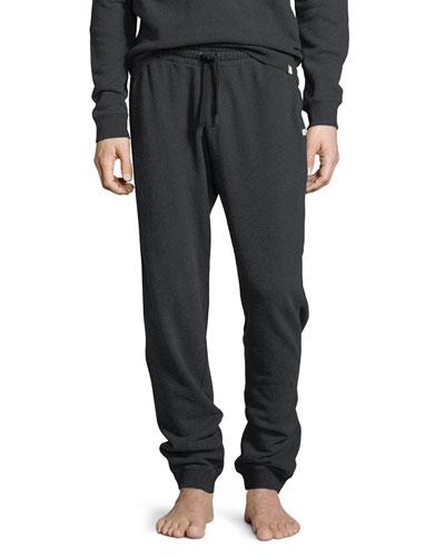 Devon 1 Cotton Sweatpants