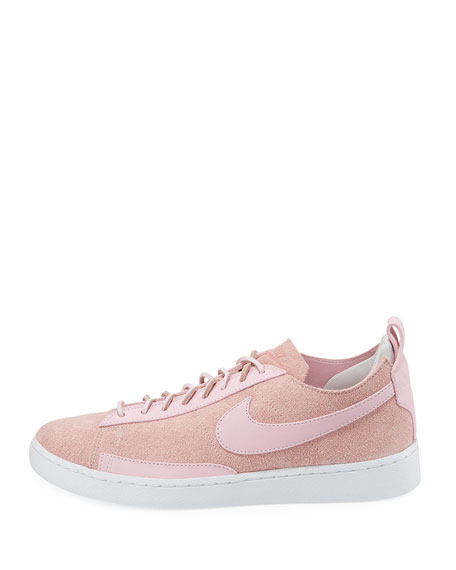 Blazer Low-Top Sneaker