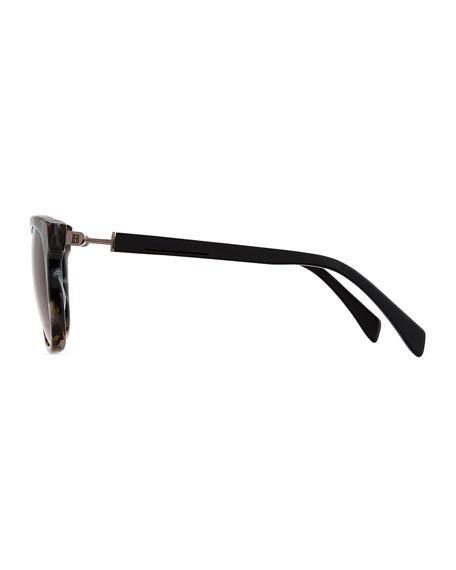 Modified Square Sunglasses