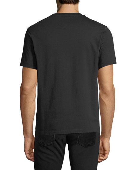 Tiger Graphic T-Shirt