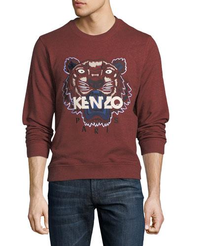 Iconic Tiger Sweatshirt