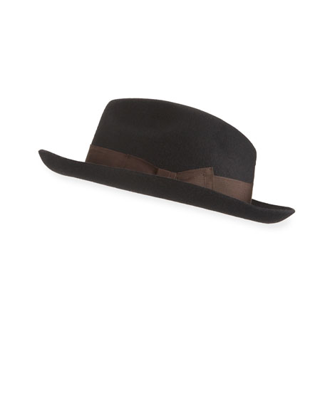 Mayfair Fedora Hat