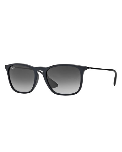 Men's Chris Rectangular Sunglasses