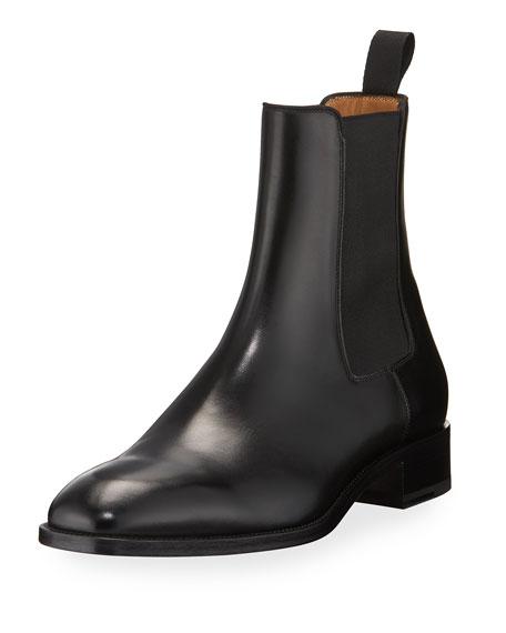 Samson Men's Gored Leather Boot