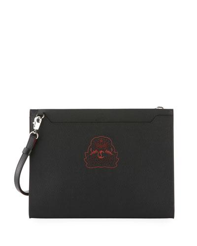 Skypouch Empire Ecusson Men's Shoulder Bag