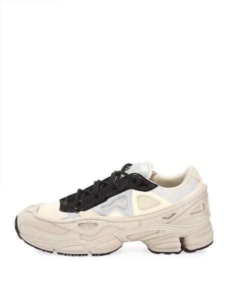 Men's Ozweego II Trainer Sneaker, White