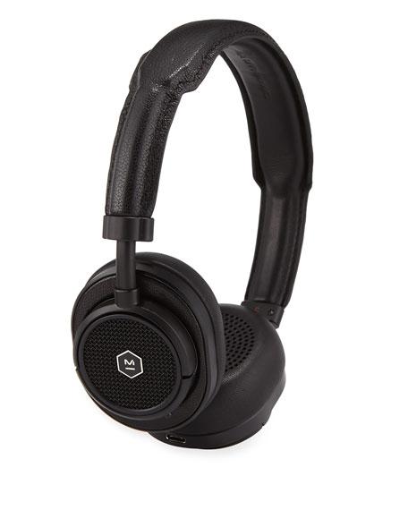 Master & Dynamic MW50 Wireless Over-Ear Headphones