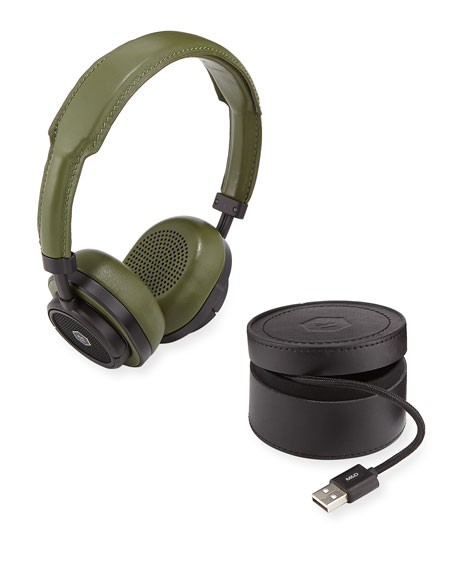 MW50 Wireless Over-Ear Headphones