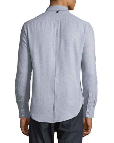 Men's Tomlin Jaspe Sport Shirt