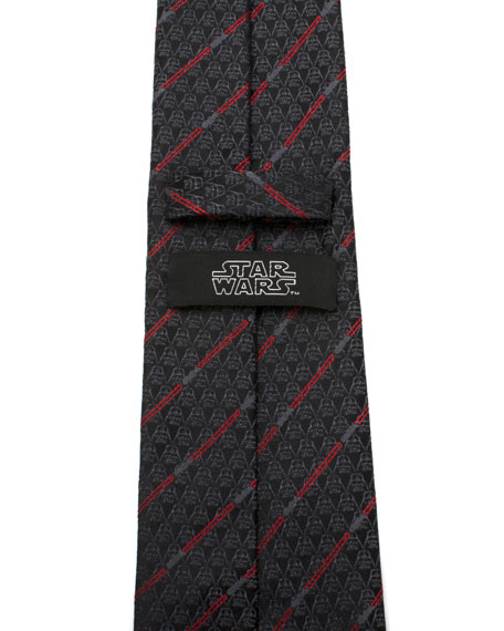 Star Wars Darth Vader Lightsaber Tie