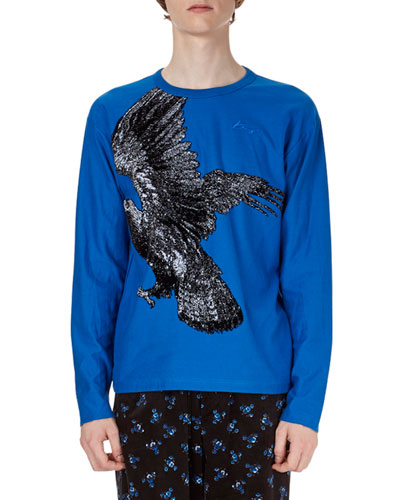 La Collection Memento N°1 Eagle T-Shirt