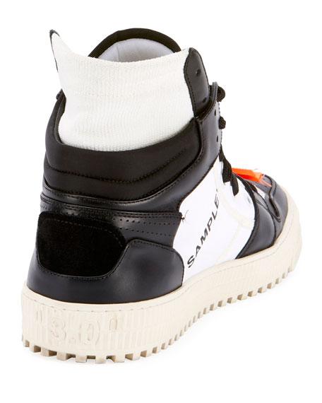 Low 3.0 High-Top Sneaker