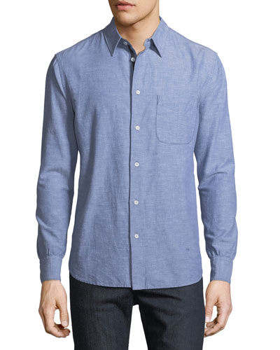 Fit 3 Beach Chambray Shirt