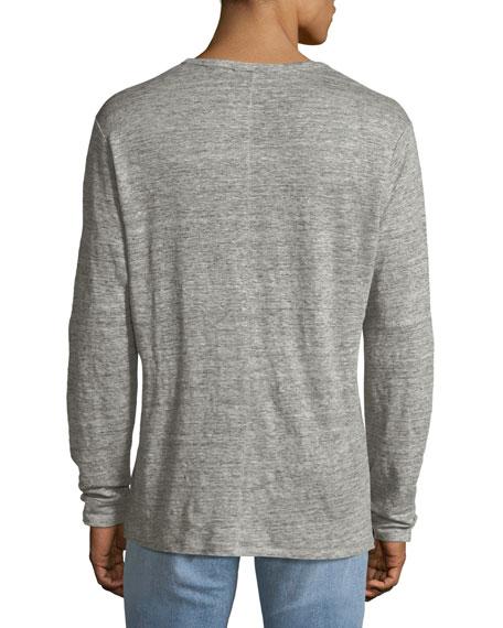 Owen Long-Sleeve T-Shirt