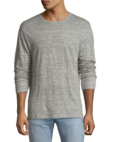 Owen Long-Sleeve T-Shirt