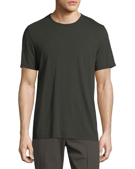 Feeder Stripe Short-Sleeve T-Shirt