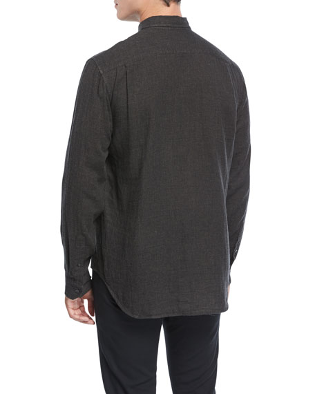 Double-Face Sport Shirt