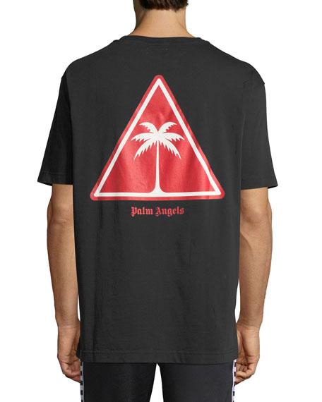 Palm Tree Logo T-Shirt