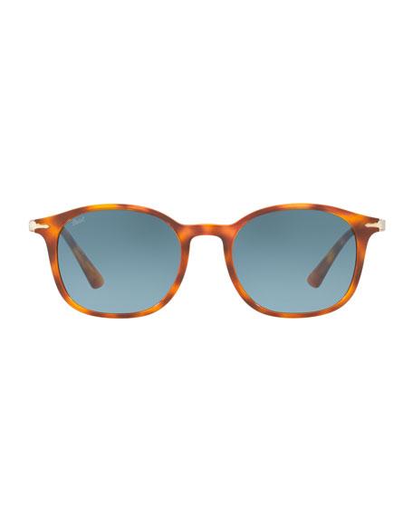 PO31825 Round Sunglasses