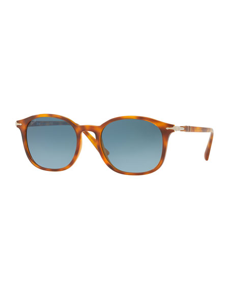 PO31825 Round Sunglasses