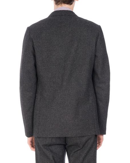 Baileys Soft Flannel Jacket