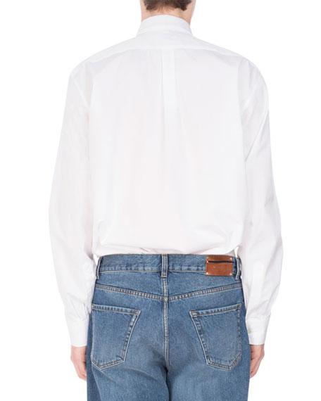 Cleaver Cotton Shirt