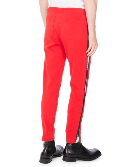 Hackett Zip-Trim Track Pants