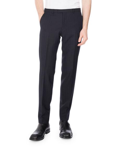 Patrini Classic Suit Pants